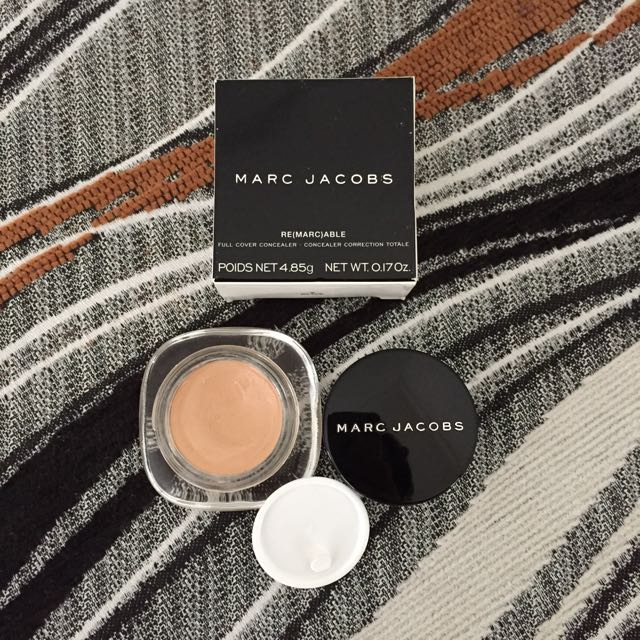 Marc Jacobs Concealer Re(marc)able