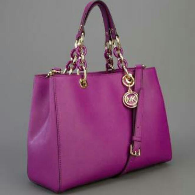 Michael Kors Cynthia Medium