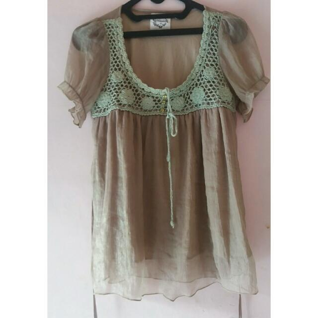 Mineolla Top