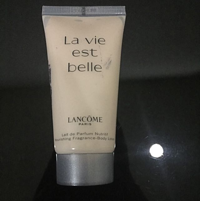 NEW - Lancome Body Lotion