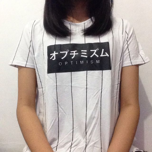 Optimism Shirt