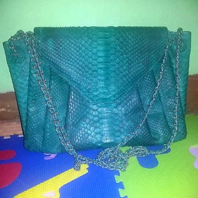 Original Snake Bag