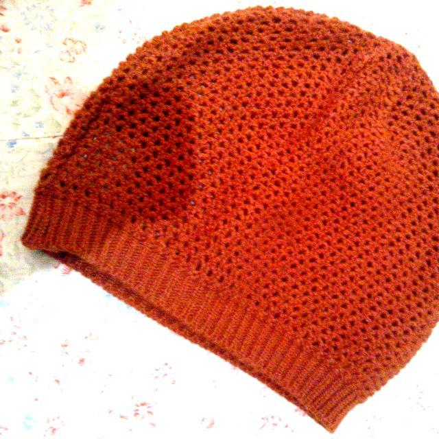 penshoppe unisex bonnet