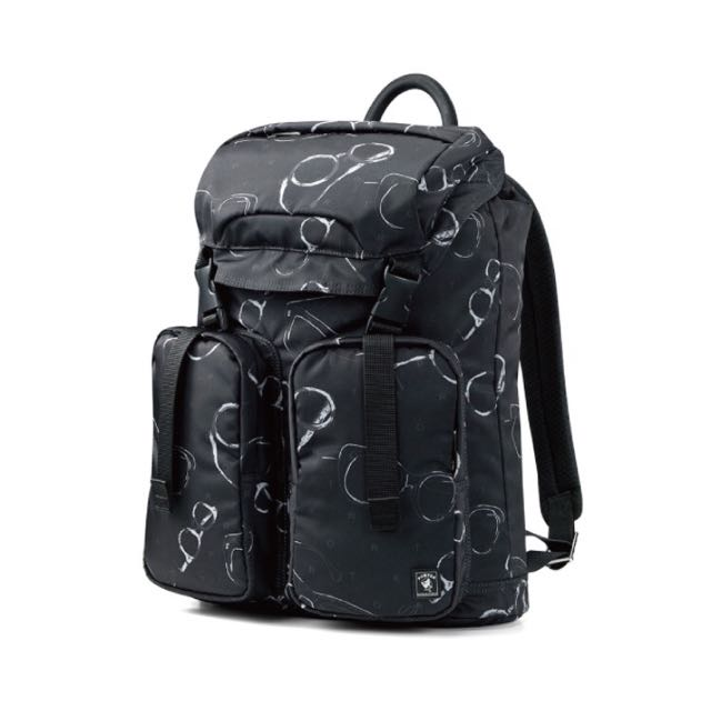 Porter Optics Backpack