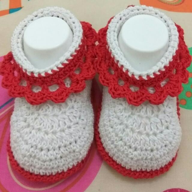 Prewalker/Separu Bayi Renda Merah