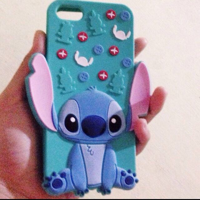 REPRICE Stich Case Iphone 5/s
