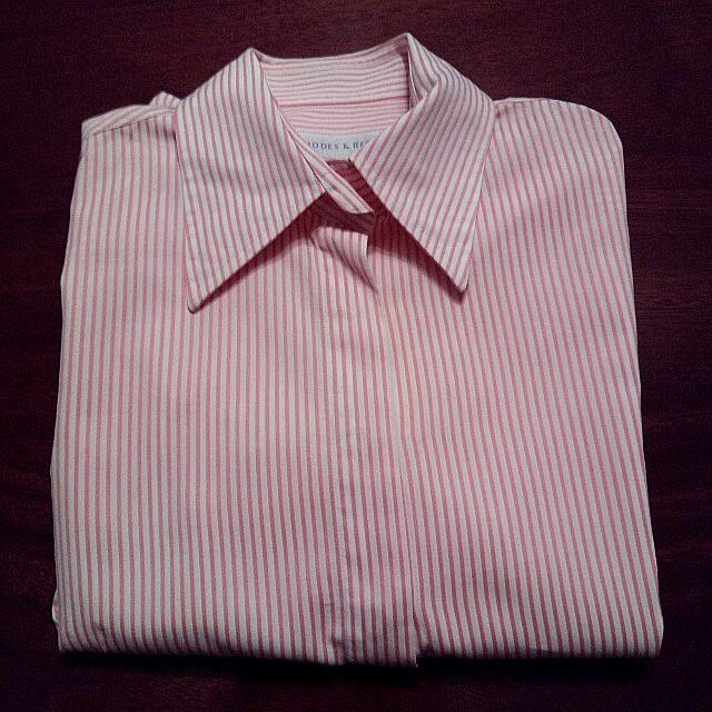 Rhodes & Beckett Shirt