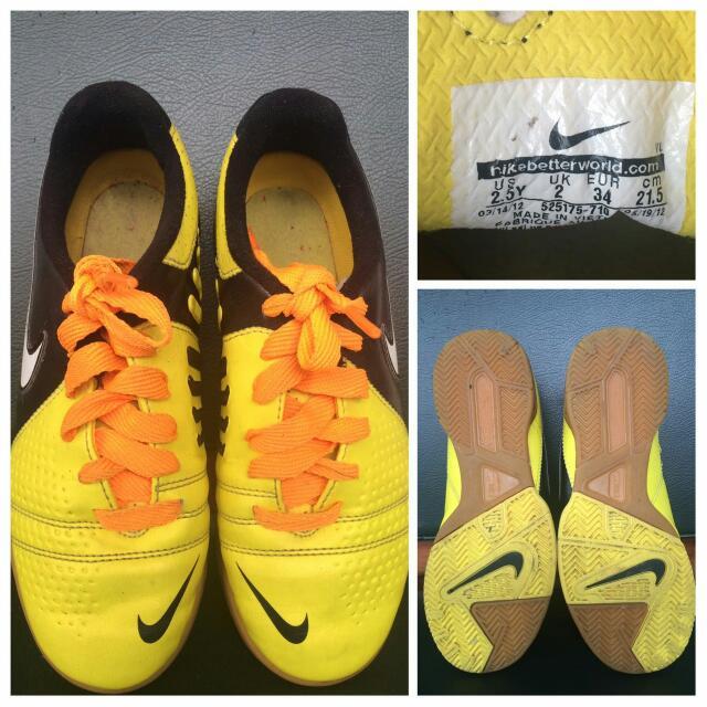 Sepatu Futsal Nike ORI