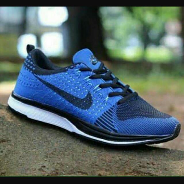 Sepatu Sport Pria Nike Laser Premium 633a382c58