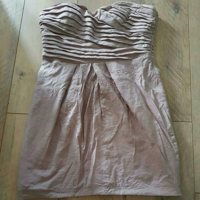 Short Cocktail Dress Size 12