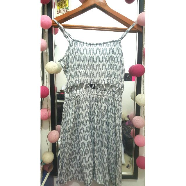 Summer Dress | H&M