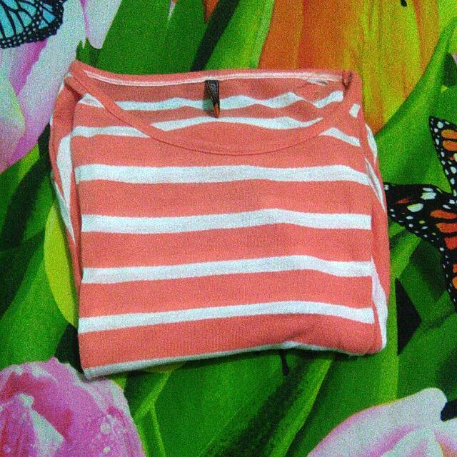 Sweatshirt Peach Rodeo