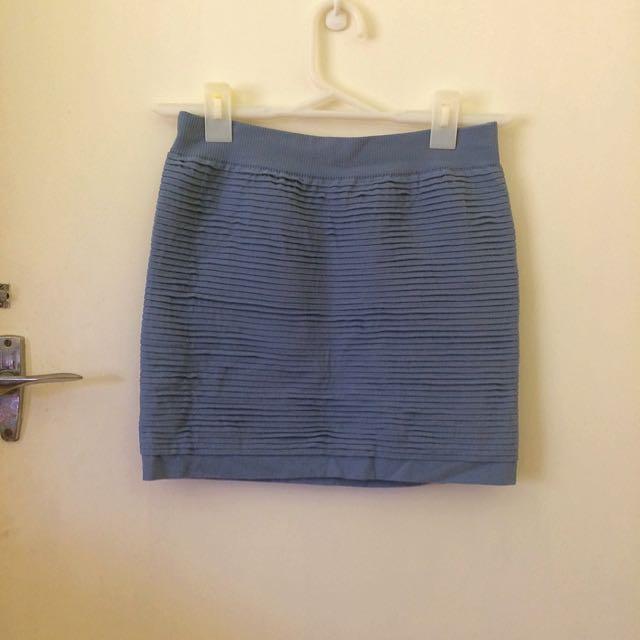 Tempt Mini Skirt