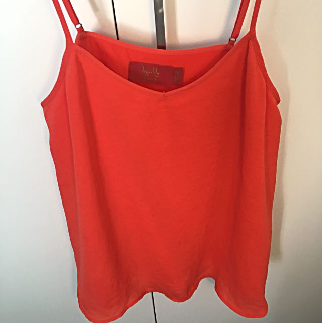 Tiger Lily Top