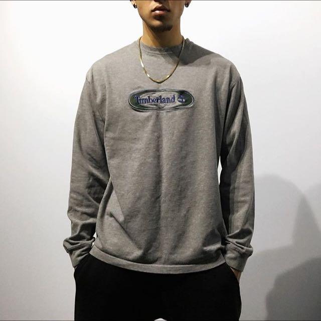Timberland Sweater (M)