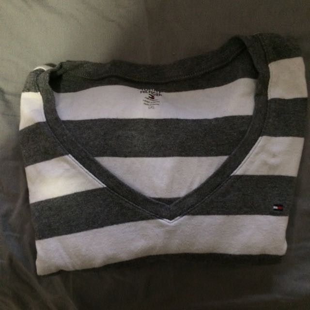 Tommy Hifiger Long Sleeve Shirts