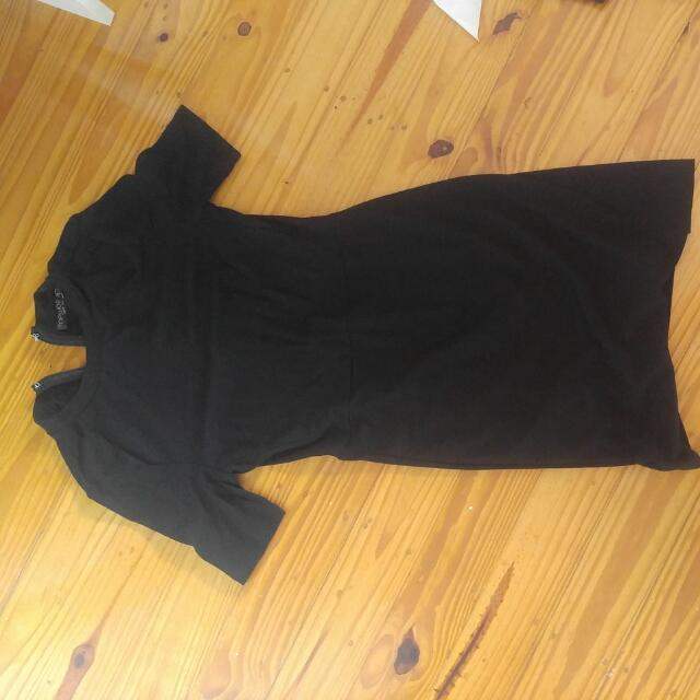 Top Shop Dress Size 8