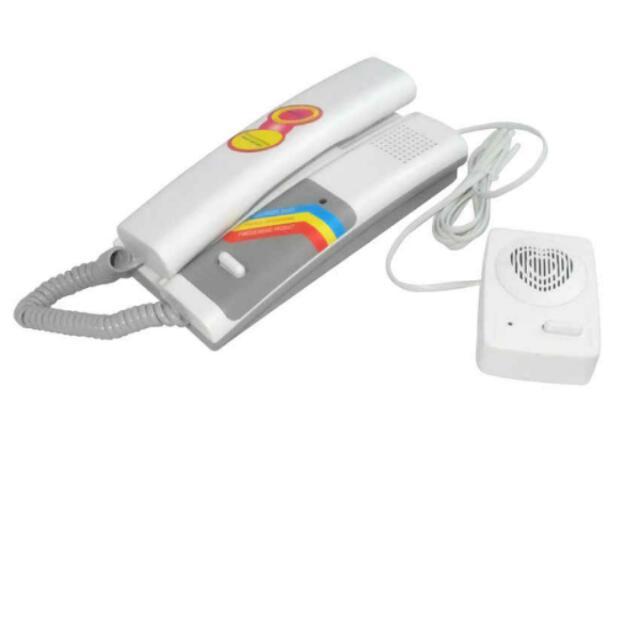 Two Way Intercom/Doorbell