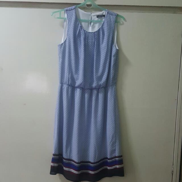 Xara Dress