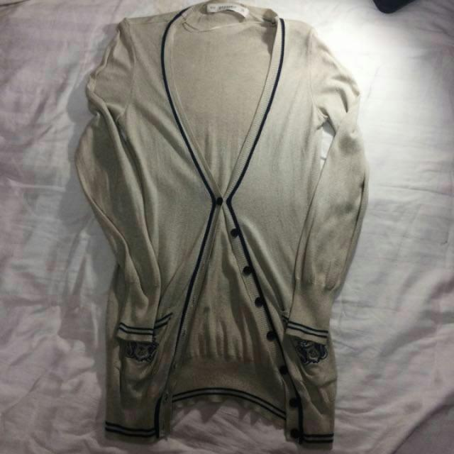 Zara Cardigan Original