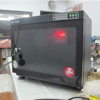 Octopus Dry Box Cabinet (Model OC-DB25L)