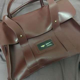 Dr. Marten 2 Way Bag
