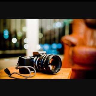 Exquisita Momento Photobooth Service 📷📸