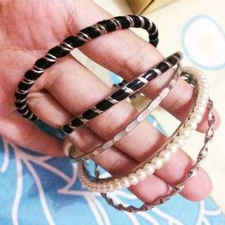 1 Set Bracelet