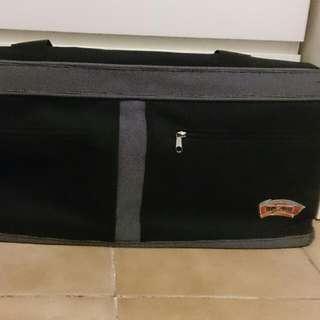 含運 全新 正版NBA聖安東尼奧 馬刺隊 球袋包包(黑色)
