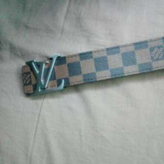 Lv Men's Belt