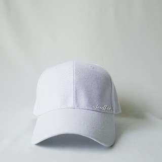 [Ready Stock] Plain Cap