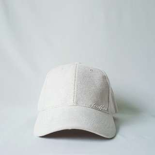 [Ready Stock] Suede Cap