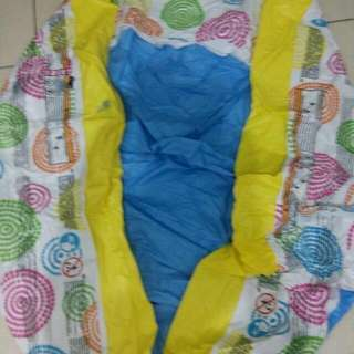 swimming pool karet for baby max. 3th