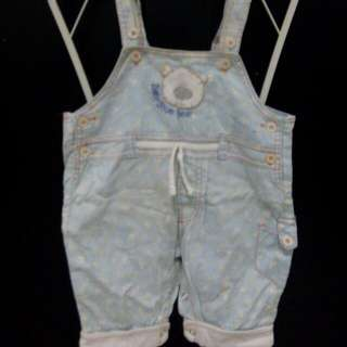 take all 50.000 baju kodok baby