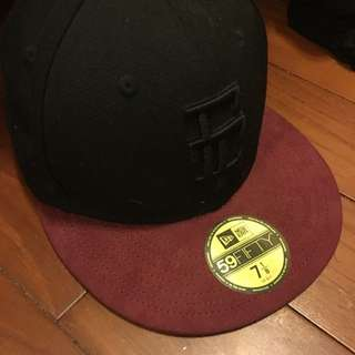 SnapBack 棒球帽 正品