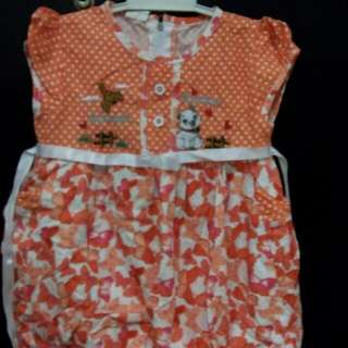 drees orange