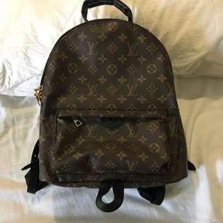 LV palm spring Backpack MM