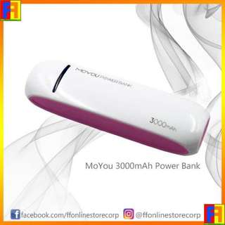 MoYou 3000 mAh Power Bank