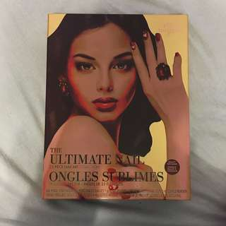 Ultimate Nail Art Collection