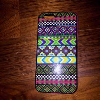 Tribal iPhone 6 Case