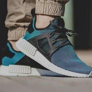 Adidas XR1 Dark Blue