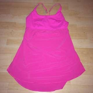 Lulu Workout Shirt