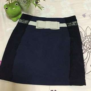 Korean Style Short Skirt