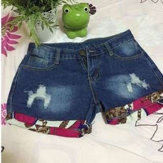 Korean Fashion Shorts