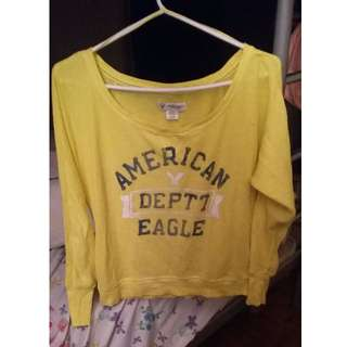 AEO Long Sleeve Shirt