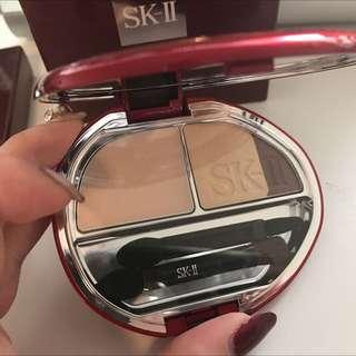 SkII Eye Shadow Brand New