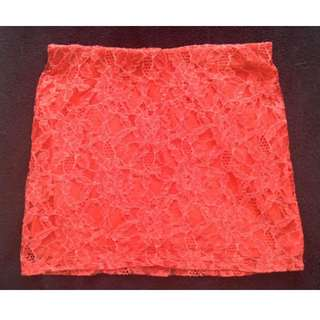 Lace Skirt #under20