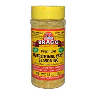 Bragg 優質營養調味料  4.5盎司(127克)
