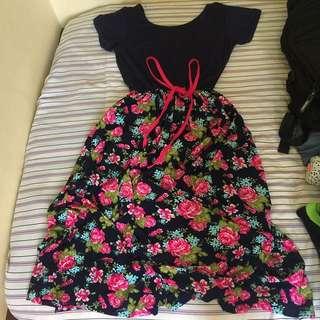Dress (S-M)