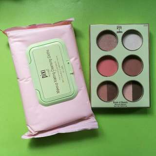 Pixi by Petra Book Of Beauty Eyeshadow